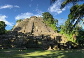 Belize: Ausflug nach Lamanai mit AIDAluna
