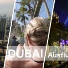 Ausflugstipps für Dubai: Hier solltet ihr auf eurer Kreuzfahrt hin!