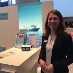 TUI Cruises Stand auf der ITB Berlin 2016