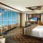 Regent Seven Seas Explor Regent Suite Hauptschlafzimmerer