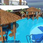 Carnival Cruise Line Carnival Horizon Havanna Pool