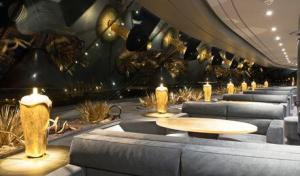 MSC Yachtclub Meraviglia