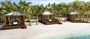 Foto: © Norwegian Cruise Line Harvest Caye Cabanas