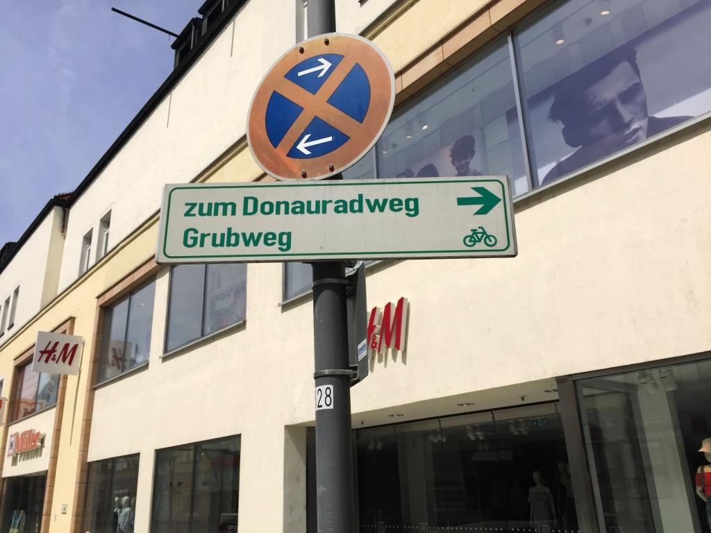 reisebericht donau GEO Cruise flussreise nicko cruises Passau Innenstadt