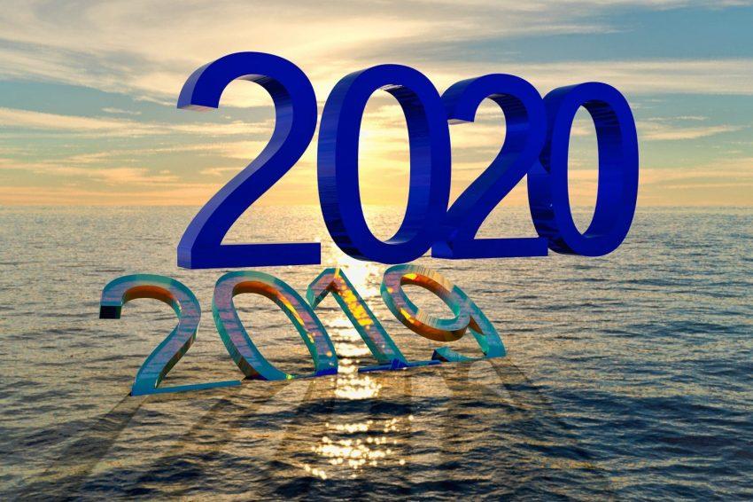 Maritime Ausblicke 2020 von Kreuzfahrtautorin Brina Stein