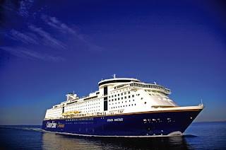 , Color Line mit neuen Angeboten für Tagungen an Bord