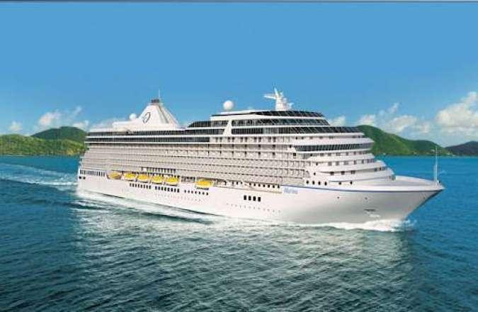 Oceania Cruises Kabinen Upgrade