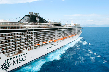 On the road again: After Work Seminare von MSC Kreuzfahrten