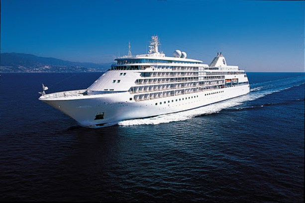 Silversea Expedition