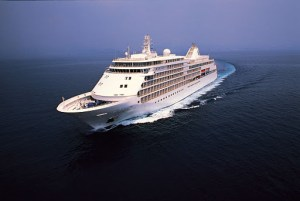 """""""Silver Explorer"""": 7000 Kilometer über den Südatlantik zum Kap der Guten Hoffnung"""
