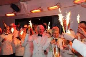 TransOcean MS/Astor Weihnachtsreise Teil 11 – Dubai zum Jahreswechsel / Silvester