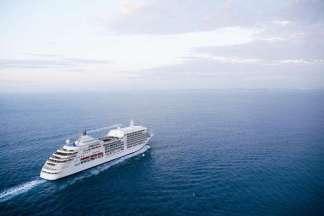 ", ""Silver Spirit"" um 15 Meter verlängert: Aviation & Tourism International präsentiert ab Mai 2018 Kreuzfahrten an Bord des rundum erneuerten Schiffs"