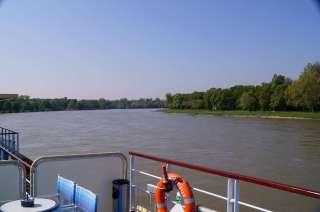 """, Flusskreuzfahrt Reisebericht: TC Bellevue – oder """"Die sieben Geheimnisse der Schildkröte!"""""""