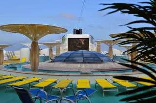 """, AIDA Cruises, AIDAluna Reisebericht Teil2: """"Gischt schäumt um den Bug"""" – auf dem Weg nach Amsterdam – """"Venedig des Nordens"""""""