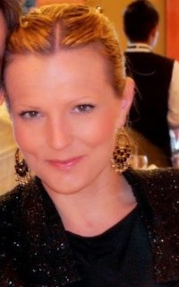 , Allzeit gute Fahrt, Costa Diadema! wünscht auch Sonja Sauer als Ehrendame…!