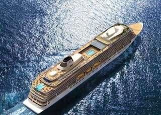 , Viking Ocean Cruises – hat die ersten See Tests für ihr erstes Schiff die Viking Star abgeschlossen.