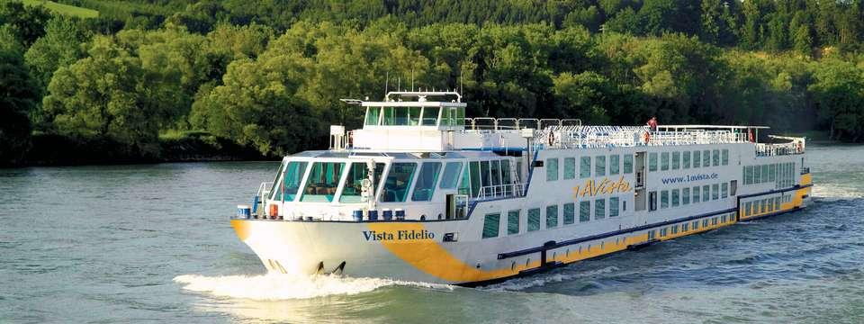 Fazit: 8Tage Donau auf der MS VistaFidelio