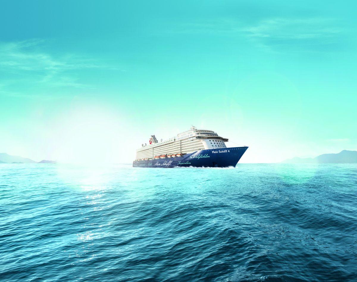 Mein Schiff - Pfingst-Spezial Angebote