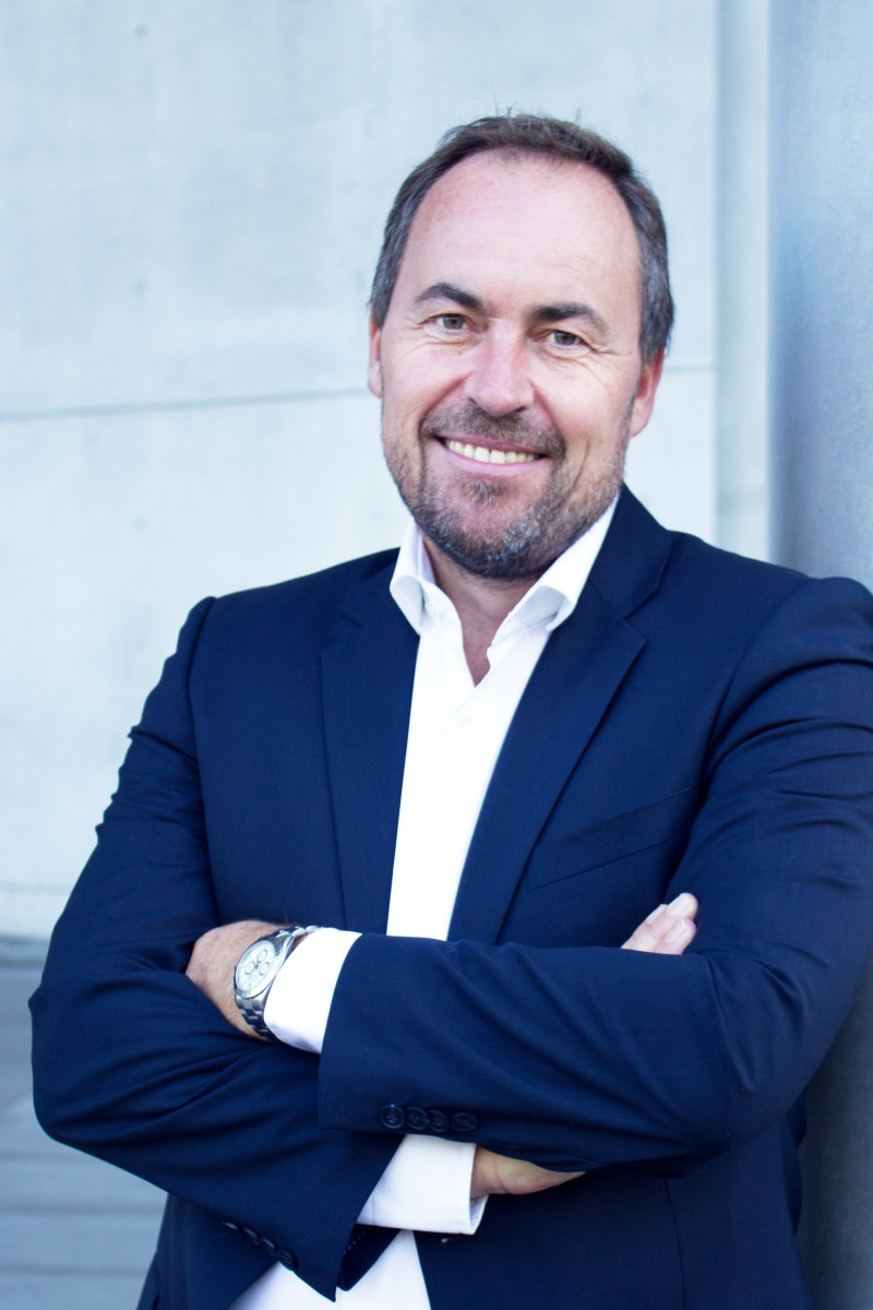 Christian Böll ist zurück...DER Touristik holt den erfahrenen Kreuzfahrtexperten ins Team