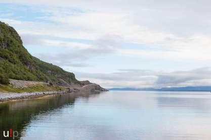 Natur-Pur: Der Posangerfjord
