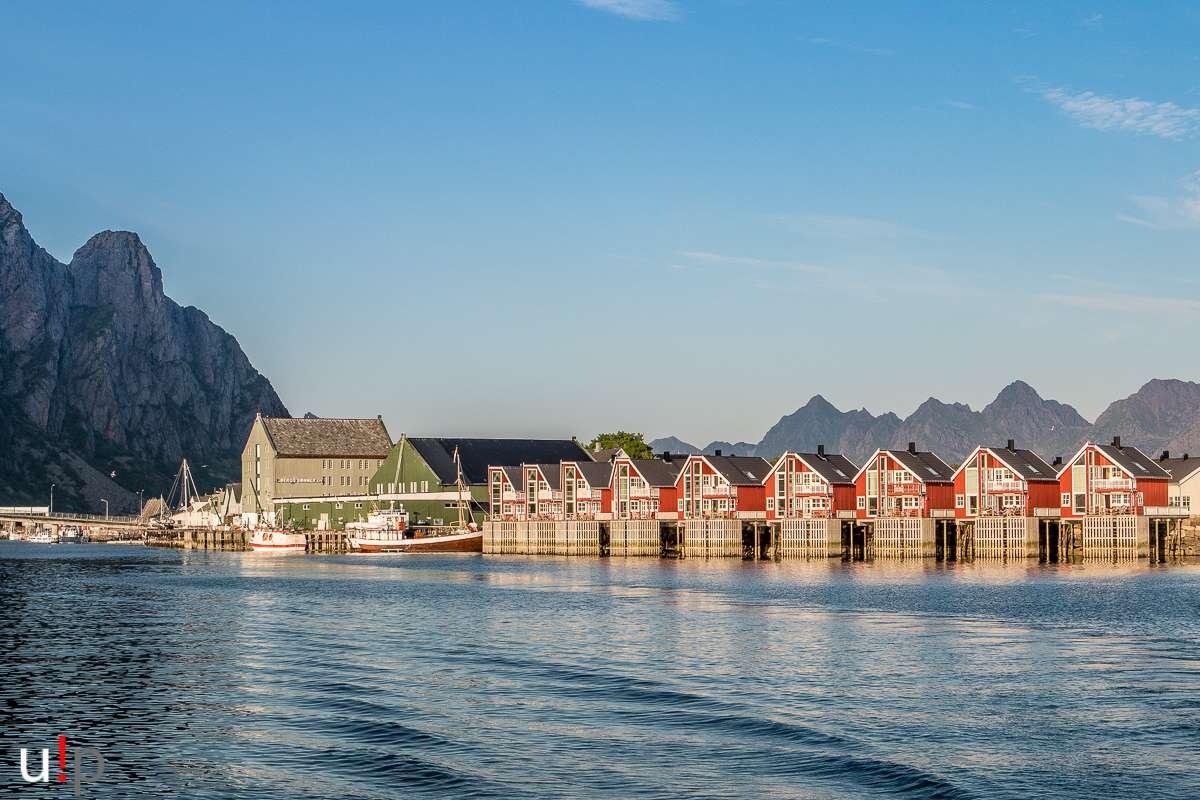 Mythos Hurtigruten Teil 2 - 5.000 Rentiere, Nebel und Nordkap