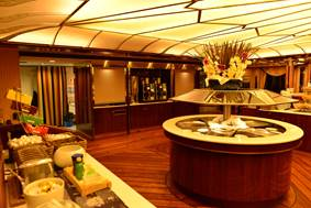 Hurtigruten alte Design