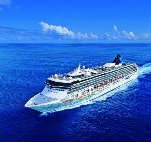 Norwegian Spirit - Norwegian Cruise Line