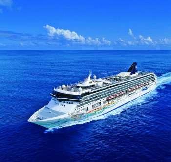 Norwegian Spirit - Norwegian Cruise Line