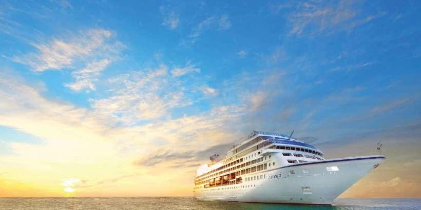 Angebote Oceania Cruises