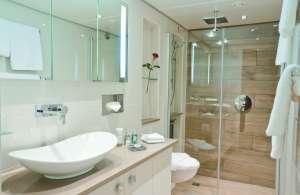 Badezimmer Master-Suite bath room master-suite