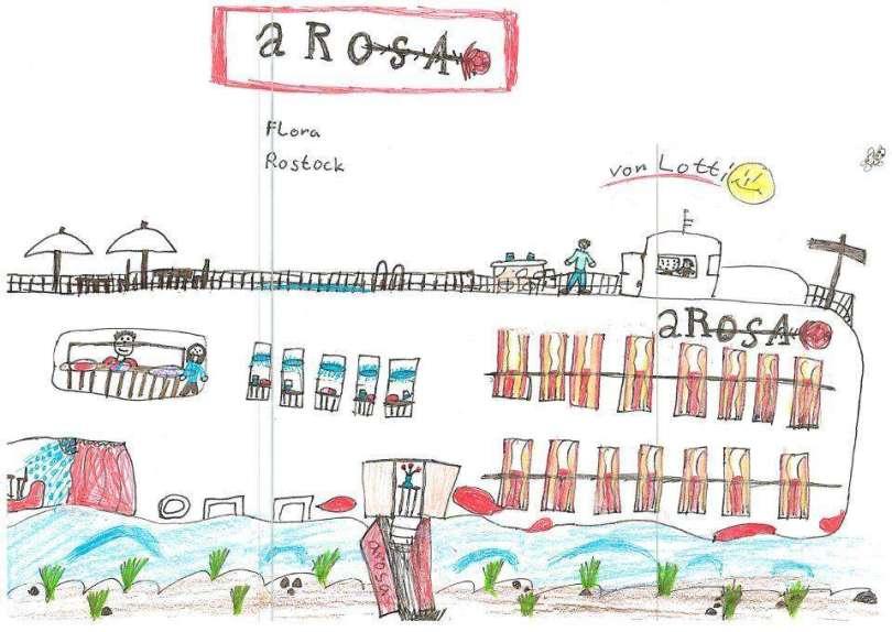 A-Rosa Kinderprogramm