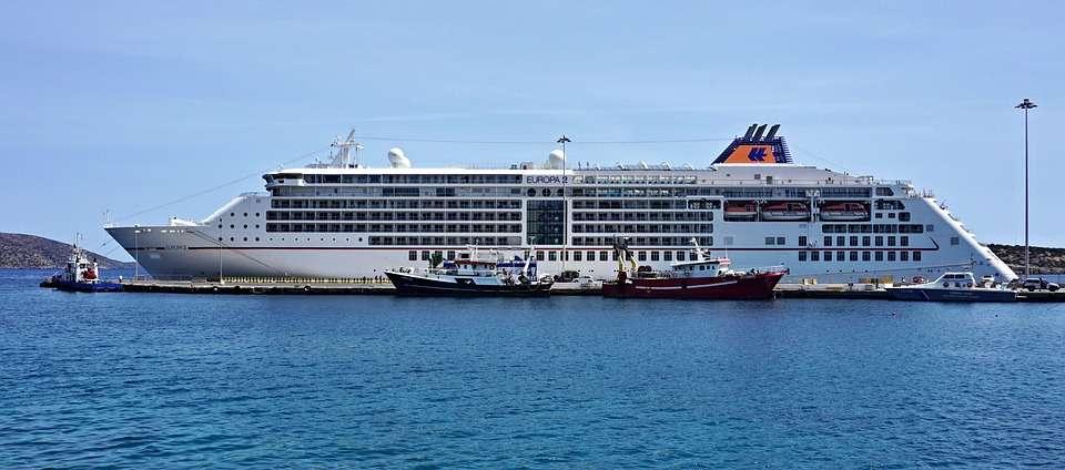 HL-Cruises - Was ist da los?