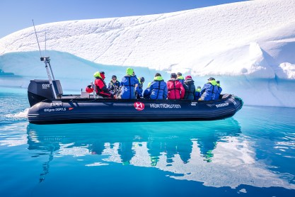 Hurtigruten Expeditions_Seereisen Antarktis