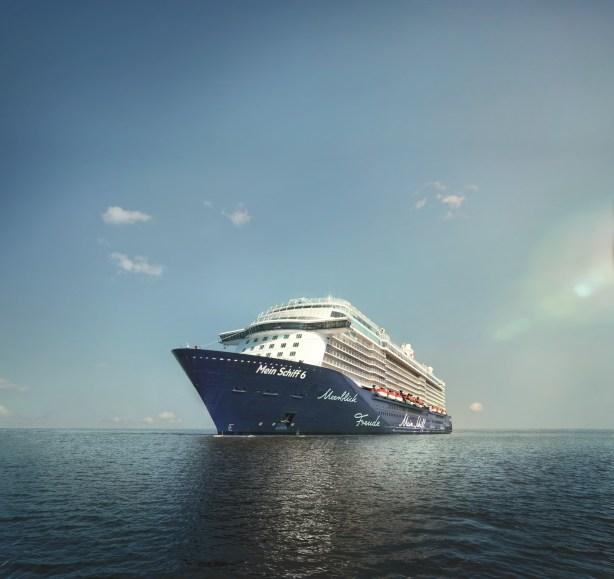 Tui Cruises Mein Schiff 6