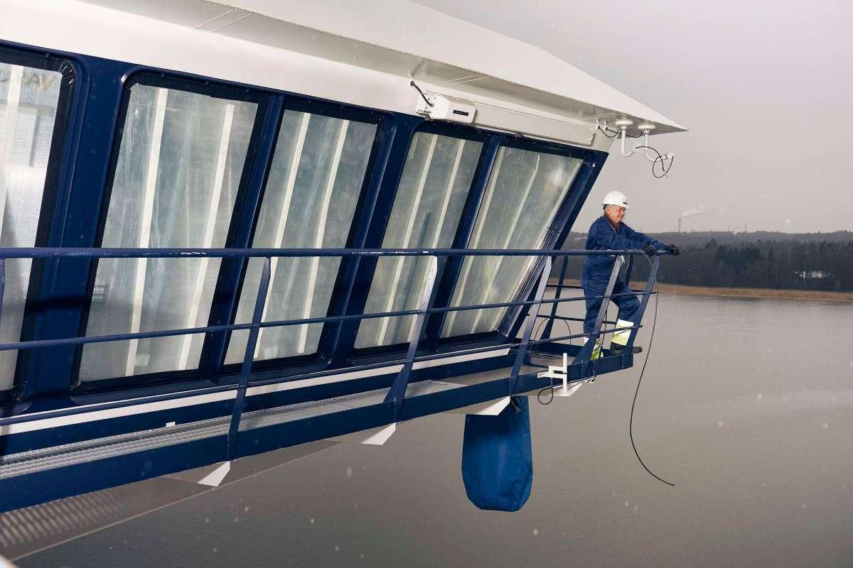 Tui-Cruises plant Mein Schiff 7