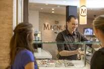 AIDAperla_Impressionen_Magnum Pleasure Store