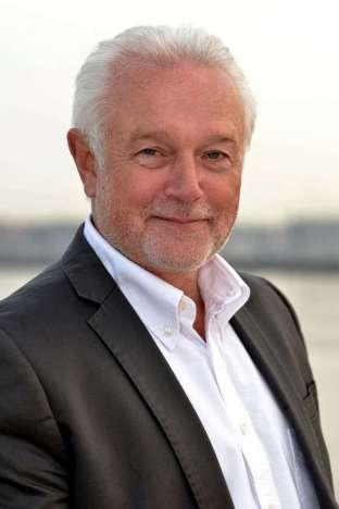 Wolfgang Kubicki, Vorsitzender der FDP-Fraktion im Landtag von Schleswig-Holstein und stellvertretender Bundesvorsitzender der FDP