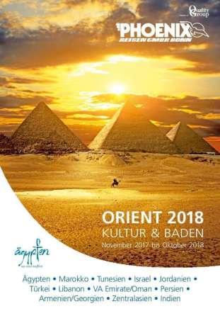 Orient 2018