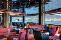MSC Meraviglia, MSC Yacht Club - Top Sail Lounge