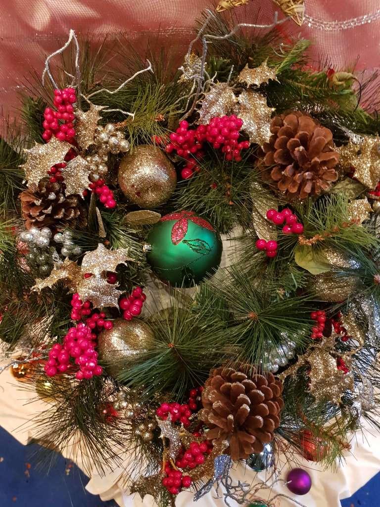 Weihnachten auf der AIDAvita – der Tagesfahrplan   Der ...
