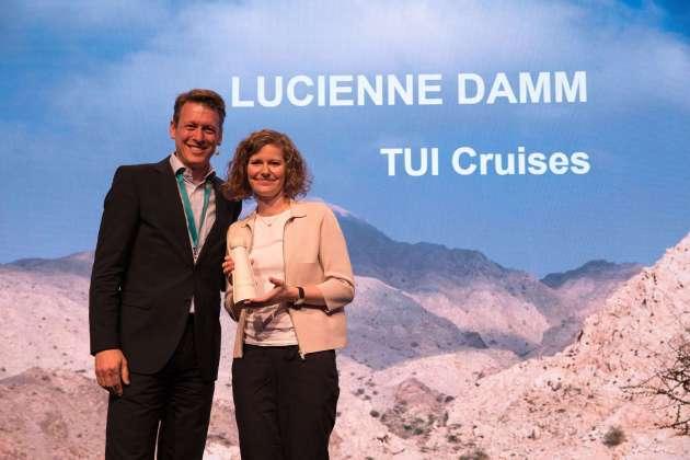 TUI Cruises Eco Trophea