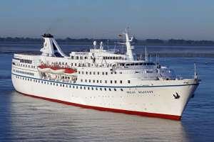 MS Ocean Majesty, Schiffsbesichtigungstermine 2018 für MS Ocean Majesty