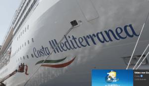 Costa Kreuzfahrten neues Layout