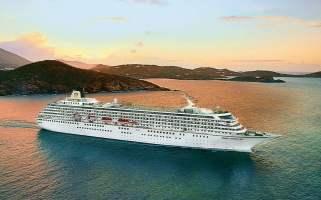 Crystal Symphony - Karibik - Foto Crystal Cruises