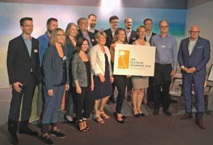 Gewinner Deutscher Reisepreis 2018