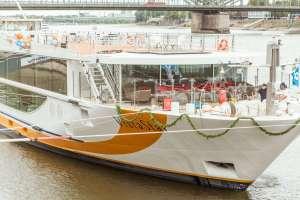 02_Das neue 1AVista Reisen Flaggschiff VistaStar