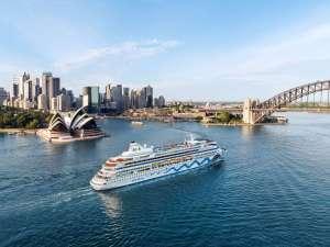 PM AIDAaura_Weltreise_Sydney