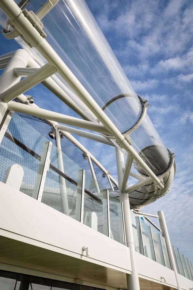 , Meyer Werft hat heute die AIDAnova übergeben!
