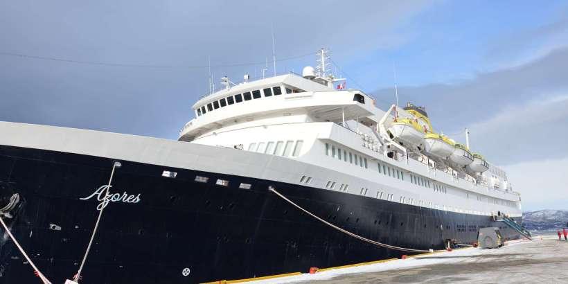 MS Azores