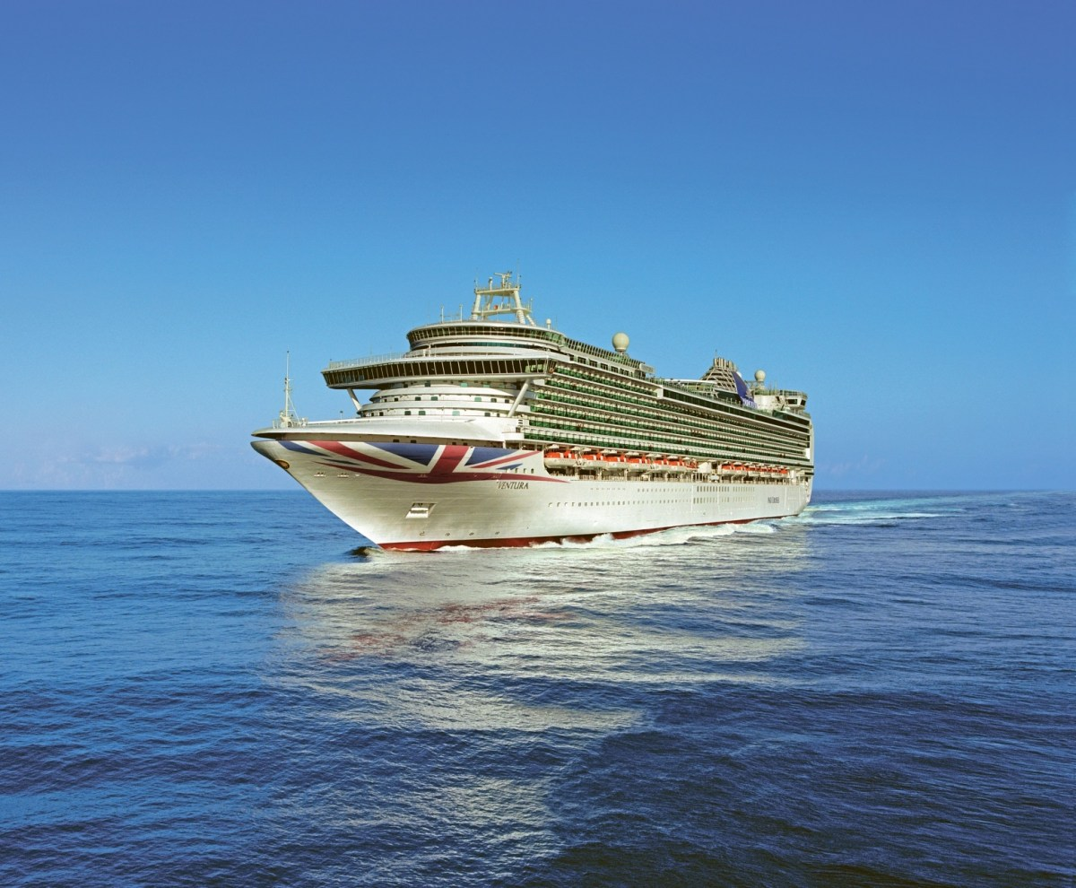 Sensationelle Mitfahrtarife bei P&O Cruises – 3. und 4. Person in der Kabine zahlen lediglich 1 £ - So wird Familienurlaub bezahlbar